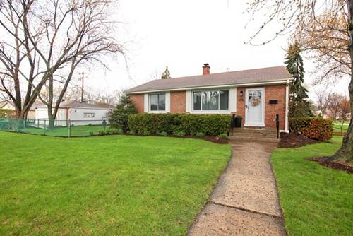 878 S Fairfield, Elmhurst, IL 60126