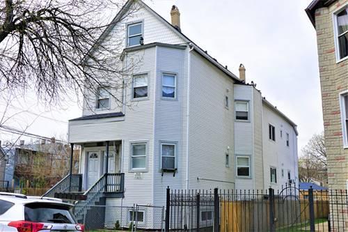 1714 N Spaulding, Chicago, IL 60647 Logan Square