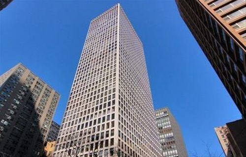 260 E Chestnut Unit 2308, Chicago, IL 60611 Streeterville