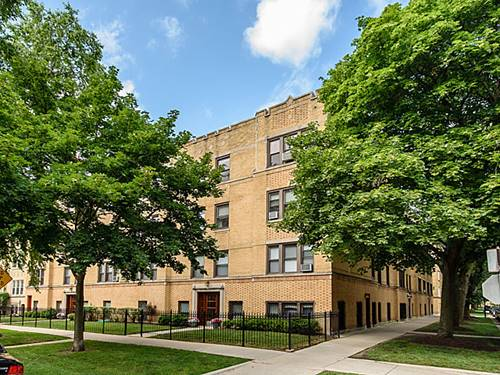 1905 W Winona Unit 2, Chicago, IL 60640 Ravenswood
