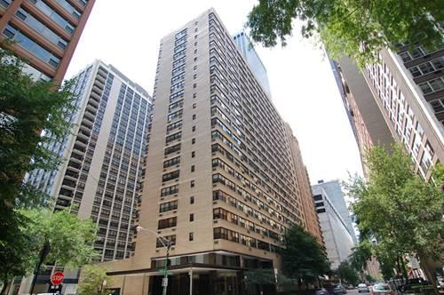 850 N Dewitt Unit 18A, Chicago, IL 60611 Streeterville