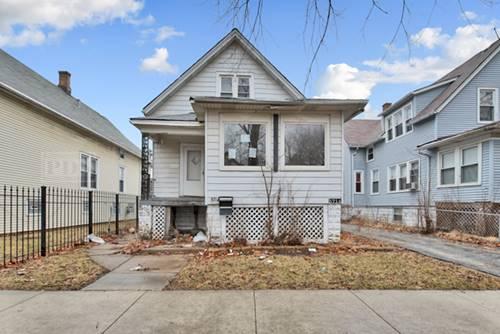5714 W Erie, Chicago, IL 60644 South Austin