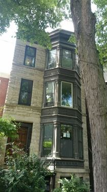 1930 N Bissell Unit 1, Chicago, IL 60614 Lincoln Park