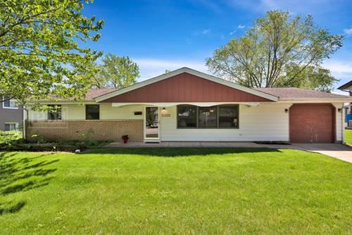 1401 W Weathersfield, Schaumburg, IL 60193