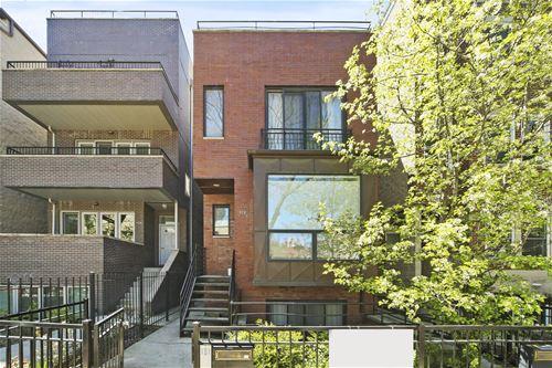 920 N Wood Unit B, Chicago, IL 60622 East Village