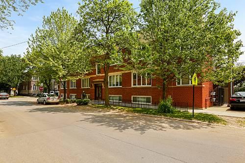 1735 W Grace Unit 2W, Chicago, IL 60613 West Lakeview