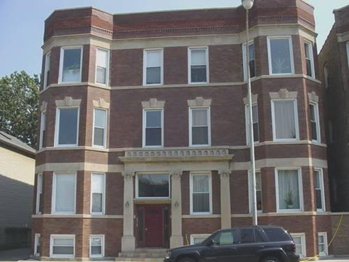 129 S Oakley Unit 3, Chicago, IL 60612 Near West Side