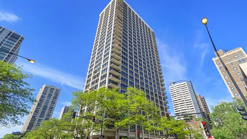 88 W Schiller Unit 801, Chicago, IL 60610