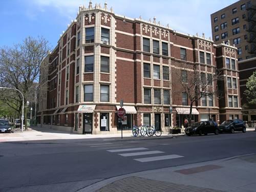 6209 N Winthrop Unit 8, Chicago, IL 60660 Edgewater