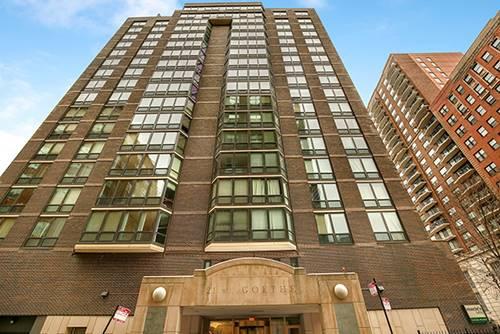 21 W Goethe Unit 5G, Chicago, IL 60610 Gold Coast