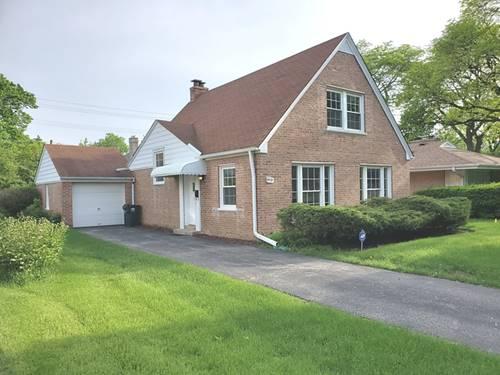 4551 W Pratt, Lincolnwood, IL 60712
