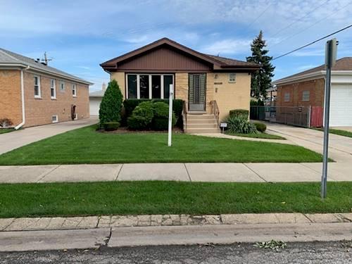 7636 W Gunnison, Norridge, IL 60706