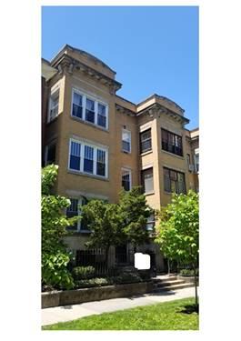5330 S Hyde Park Unit 2S, Chicago, IL 60615 Hyde Park