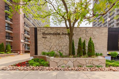 5901 N Sheridan Unit 7H, Chicago, IL 60660 Edgewater