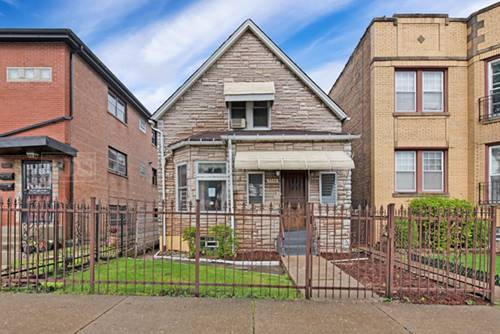 9340 S Calumet, Chicago, IL 60619 West Chesterfield