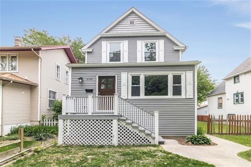 3749 N Monticello, Chicago, IL 60618 Irving Park
