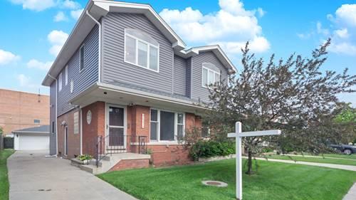 7307 N Mcvicker, Chicago, IL 60646 Edgebrook