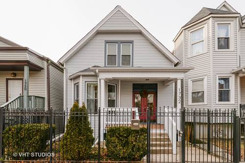 1732 N Albany, Chicago, IL 60647 Logan Square