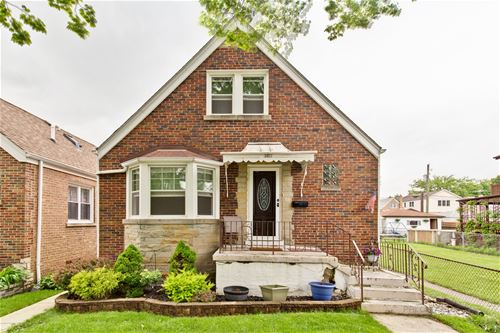3812 N Odell, Chicago, IL 60634 Belmont Heights