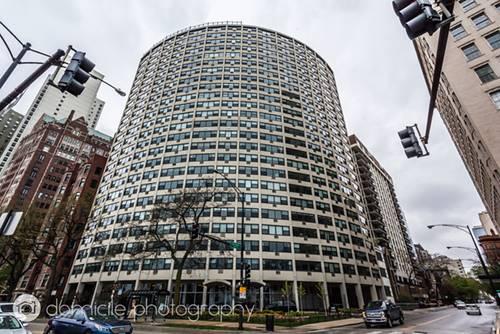 1150 N Lake Shore Unit 19E, Chicago, IL 60611 Gold Coast