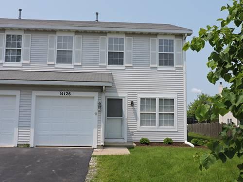 14126 Faulkner, Plainfield, IL 60544