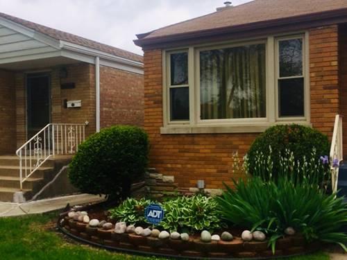 3524 W 78th, Chicago, IL 60652 Ashburn