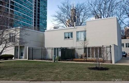 996 S Park, Chicago, IL 60605 South Loop