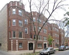 7022 N Paulina Unit 2, Chicago, IL 60626 Rogers Park
