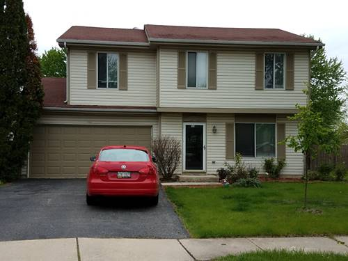 1143 Andover, Naperville, IL 60563