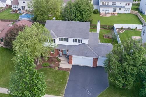 411 Fawn, Oswego, IL 60543