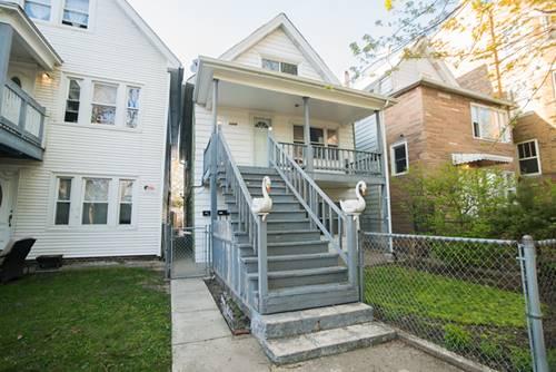 2308 W Winnemac, Chicago, IL 60625 Ravenswood