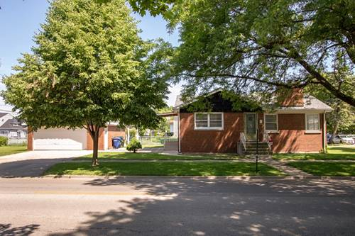 4540 Wisconsin, Forest View, IL 60402