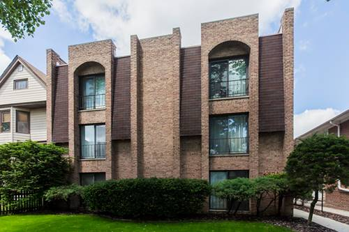 4876 N Hermitage Unit 202, Chicago, IL 60640 Ravenswood