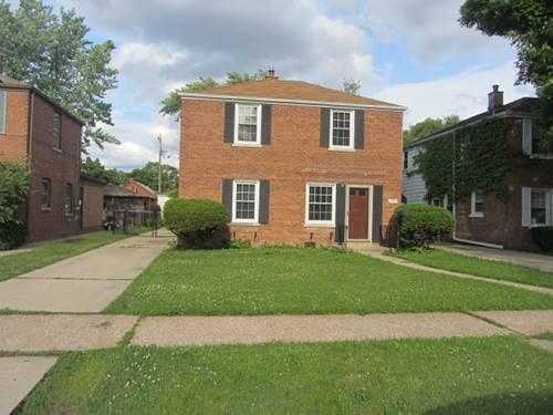 1743 N 73rd, Elmwood Park, IL 60707