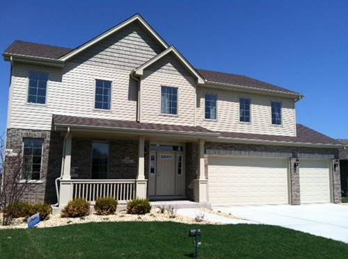 1784 Somerset, New Lenox, IL 60451
