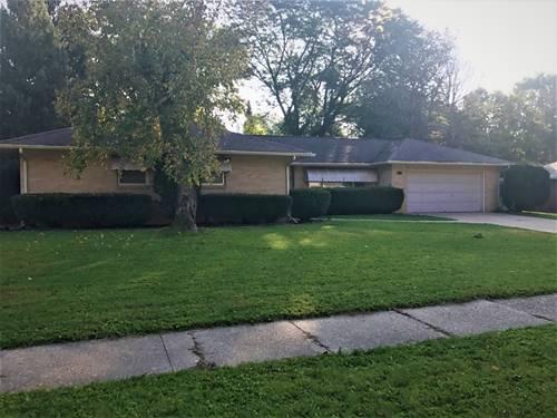 1105 Chelsea, Rockford, IL 61107