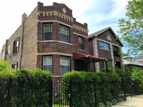 4040 N Francisco Unit 2, Chicago, IL 60618 Irving Park