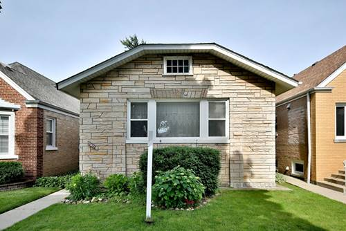 5126 N Mason, Chicago, IL 60630 Jefferson Park