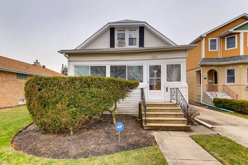 6246 N Normandy, Chicago, IL 60631 Norwood Park