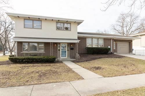 10620 S Kenton, Oak Lawn, IL 60453