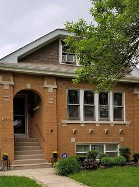 2506 Forest, North Riverside, IL 60546
