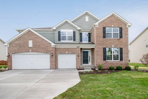 622 S Edgewater, Shorewood, IL 60404