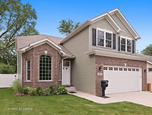 437 W Ash, Lombard, IL 60148