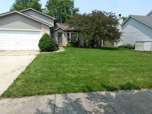 5309 Lindenwood, Plainfield, IL 60586