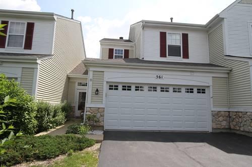 561 Pinebrook, Bolingbrook, IL 60490