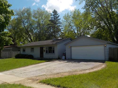 36143 N Grandwood, Gurnee, IL 60031