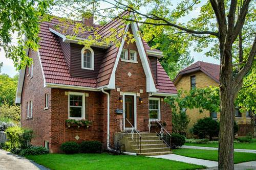 1529 Courtland, Park Ridge, IL 60068