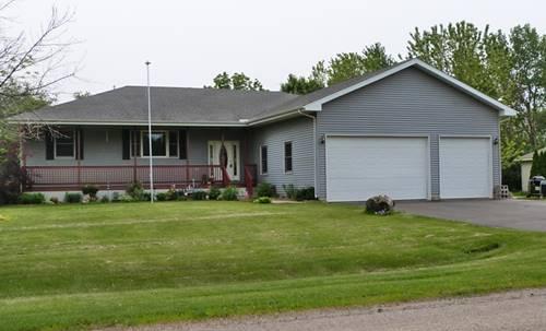 660 W Evergreen, Essex, IL 60935