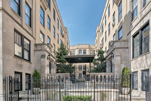 3604 N Pine Grove Unit 3GH, Chicago, IL 60613 Lakeview