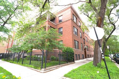3608 N Bosworth Unit 2, Chicago, IL 60613 Lakeview
